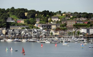 Kinsale Co Cork Ireland - small